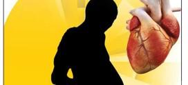 بیماری قلبی در دوران بارداری