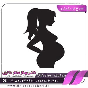 صرع در بارداری